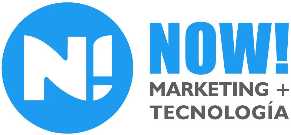 NOW Marketing Digital - Agencia de Marketing Digital